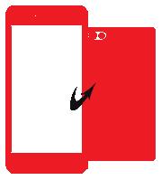 iPhone SE behuizing (frame) vervangen Image