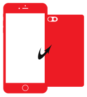 iPhone 5C behuizing (frame) vervangen Image