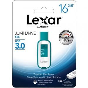 Lexar JUMPDRIVE S25 USB 3.0 2